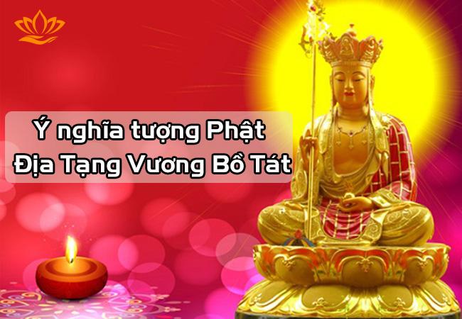 y nghia tuong phat dia tang vuong bo tat